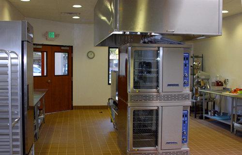 Sacramento Commercial Kitchen Hourly Rental Certified Kitchen